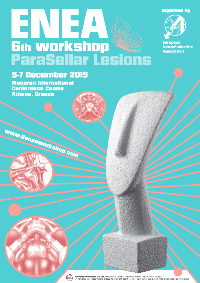 Era Ltd Congress Organizer | 6th ENEA Workshop, Parasellar Lesions