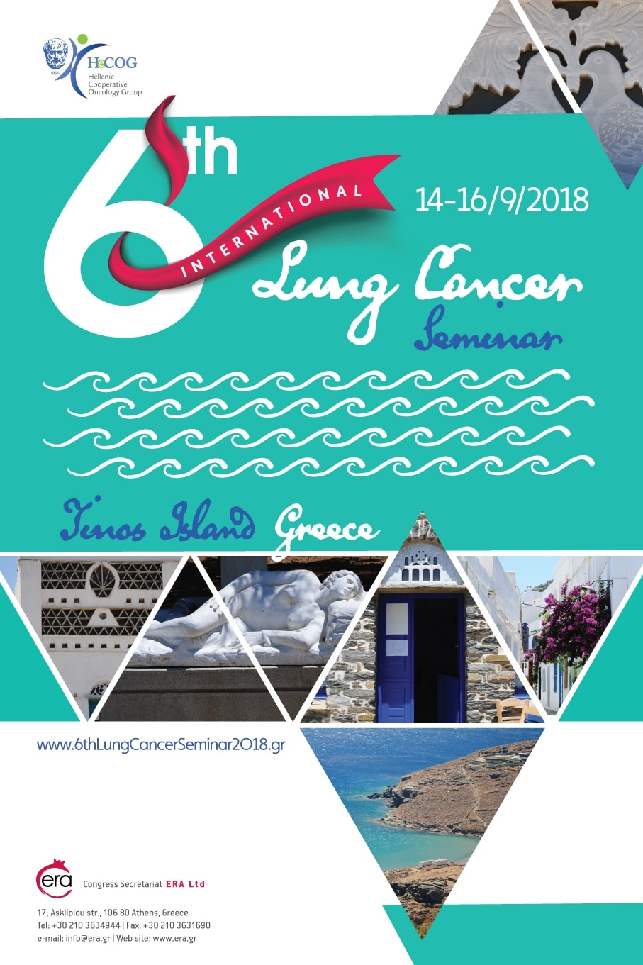 6th International Lung Cancer Seminar