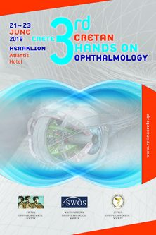3rd Cretan Hands On Ophthalmology   Era Ltd Congress Organizer