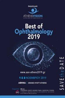 Best of Ophthalmology 2019   Era Ltd Congress Organizer