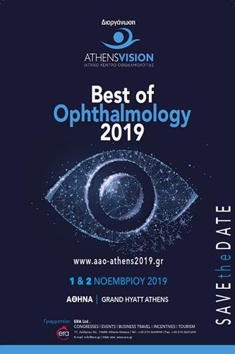 Best of Ophthalmology 2019 | Era Ltd Congress Organizer