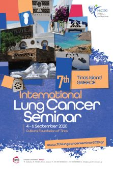 7th International Lung Cancer Seminar   ERA Ltd. Congress Organizers